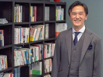 代表社員/公認会計士・税理士 香川晋平